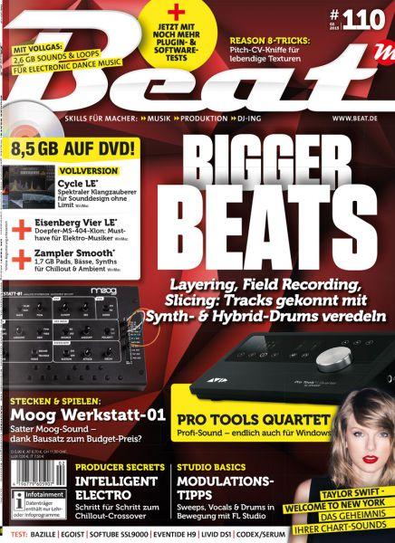 Beat 02/2015