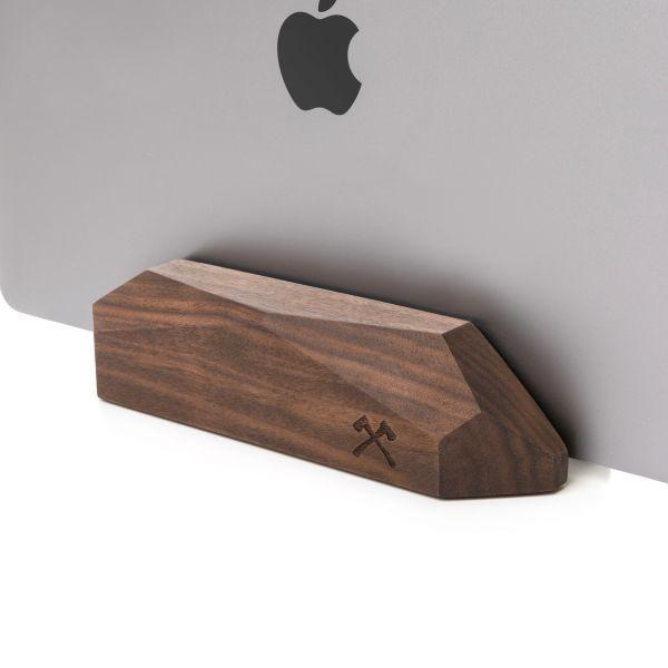 EcoRest - Wooden MacBook Dock
