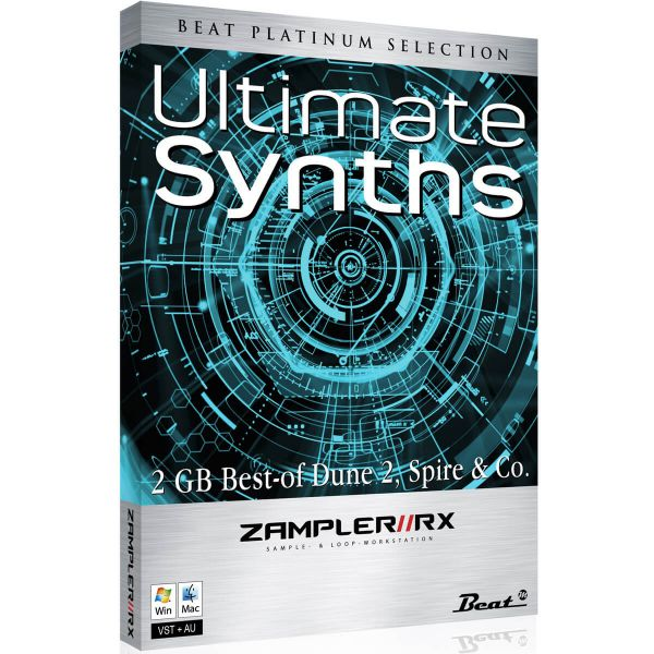 ULTIMATE SYNTHS