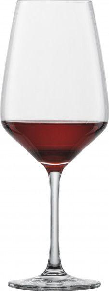 6 Rotweingläser von SCHOTT ZWIESEL