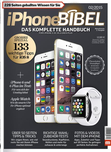iPhoneBIBEL 02/2015