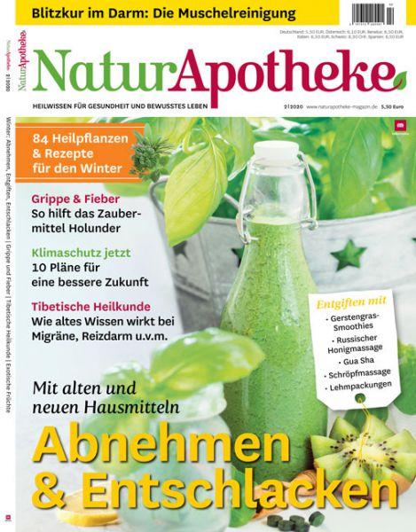 NaturApotheke 02/2020