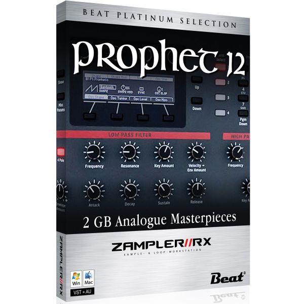 PROPHET-12