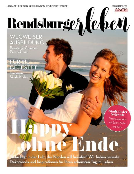 RENDSBURGerleben - Februar 2019