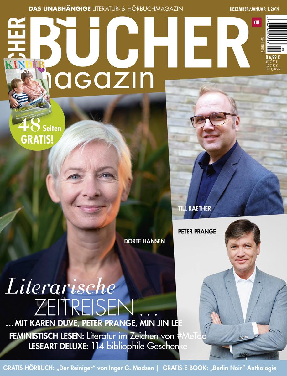 BÜCHER 01/2019