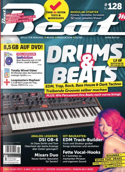 Beat 08/2016