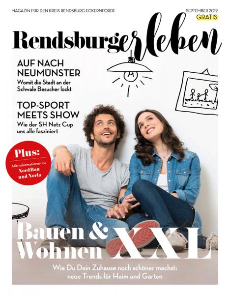 RENDSBURGerleben - September 2019