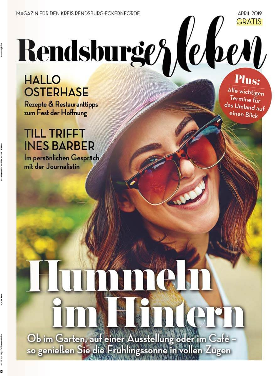 RENDSBURGerleben - April 2019