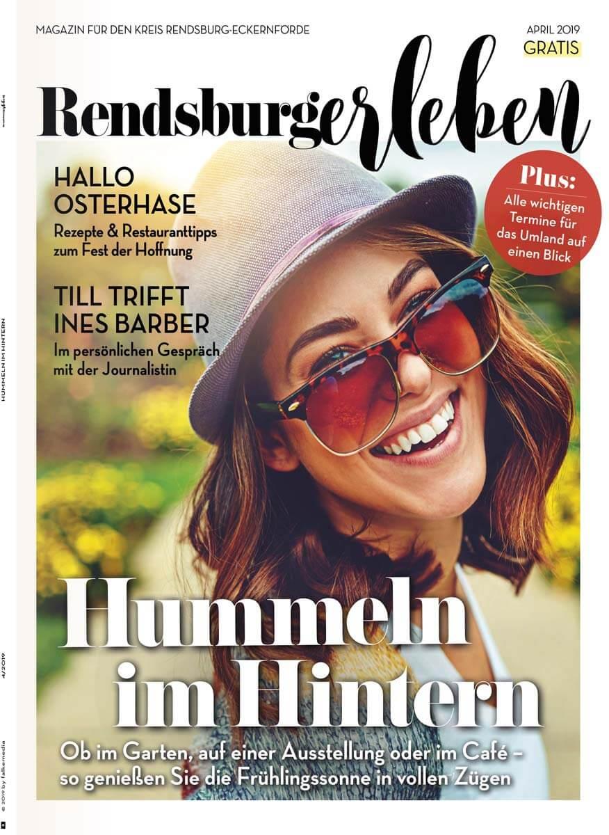 RENDSBURGerleben - April 2019