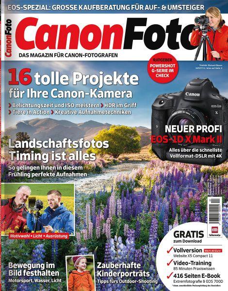 CanonFoto 02/2016