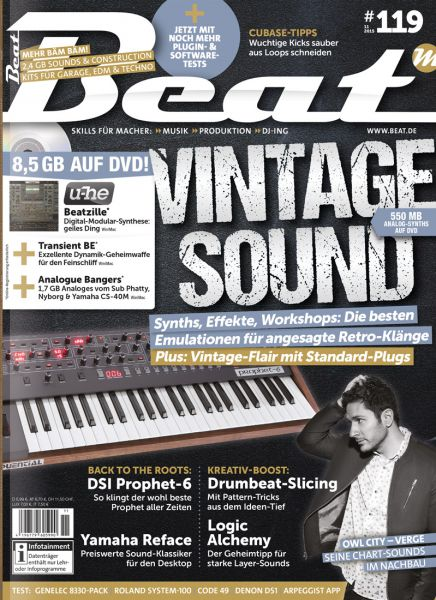 Beat 11/2015