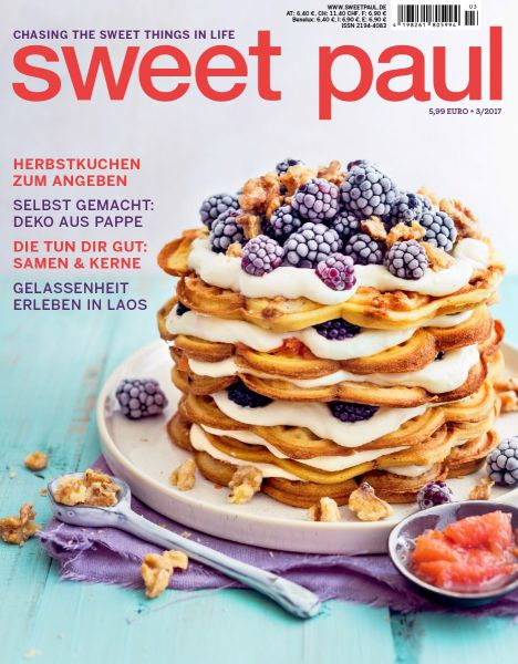 sweet paul 03/2017