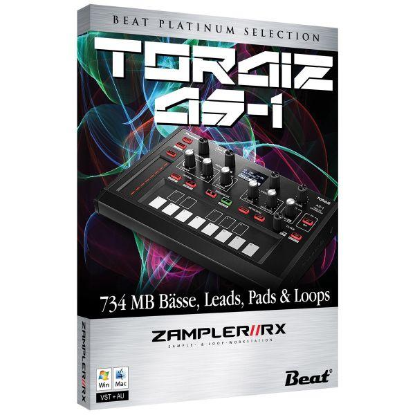 TORAIZ AS-1