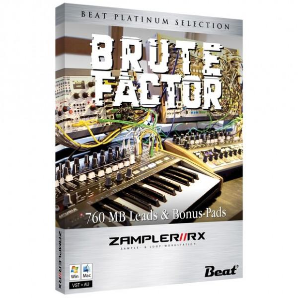Brute Factor