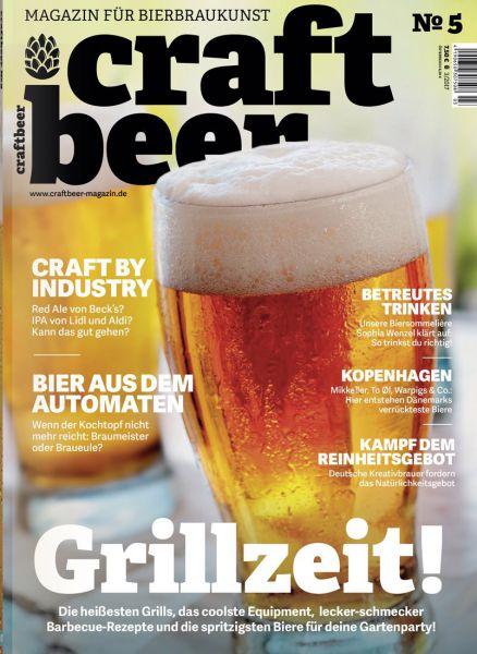 Craftbeer-Magazin 03/2017
