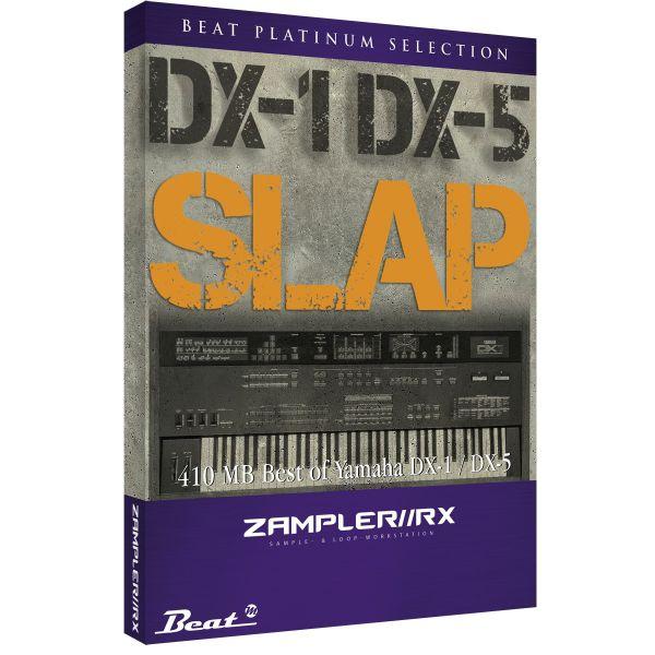 DX1/DX5 SLAP