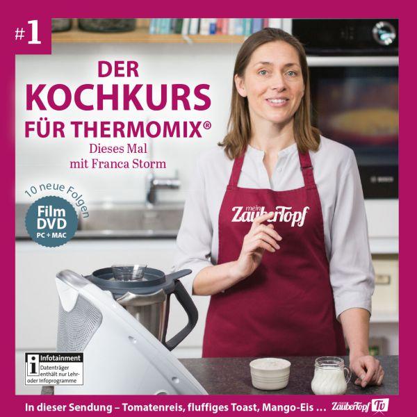 Der Kochkurs für Thermomix®
