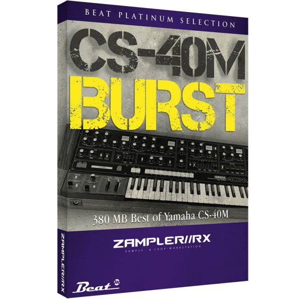 CS40-M BURST