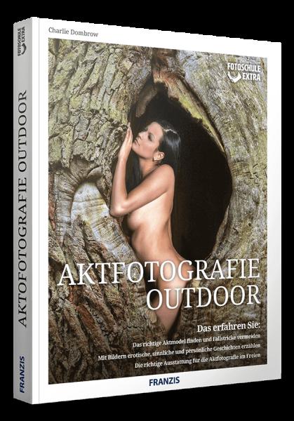 Aktfotografie Outdoor - Fotoschule Extra