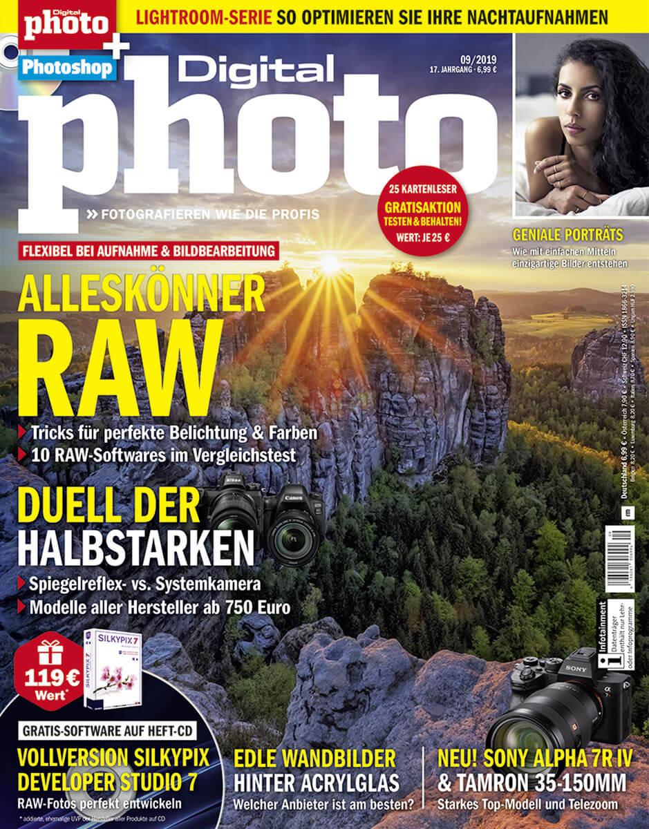 DigitalPHOTO 09/2019