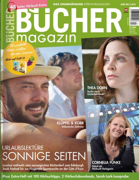BÜCHER 04/2016