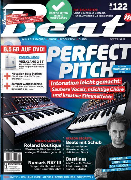 Beat 02/2016