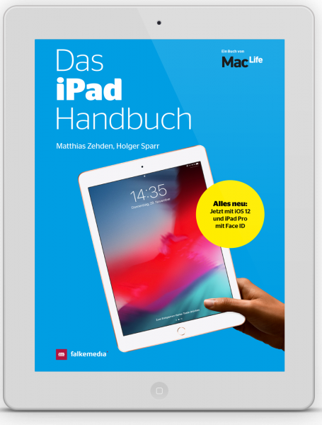 Maclife iPad Handbuch 2018