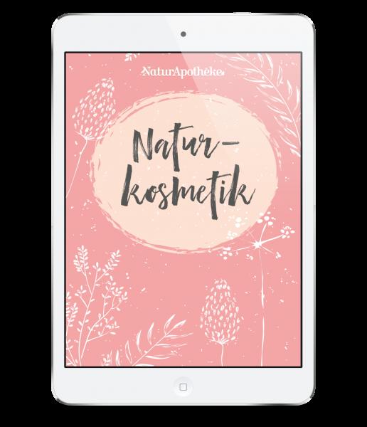 NaturApotheke - E-Book Naturkosmetik
