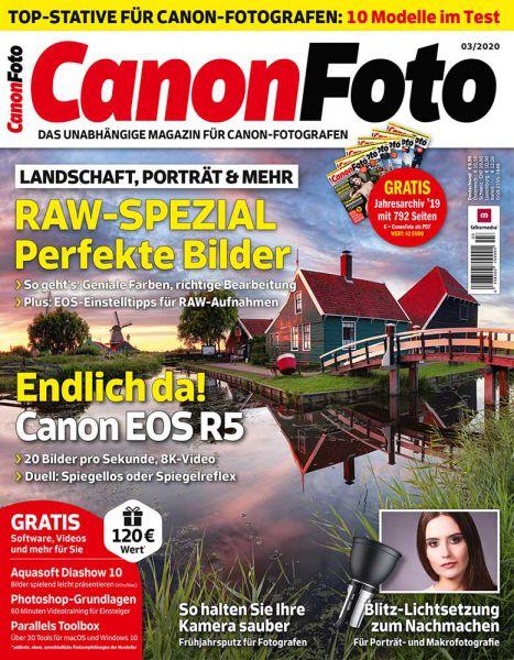 CanonFoto 03/2020