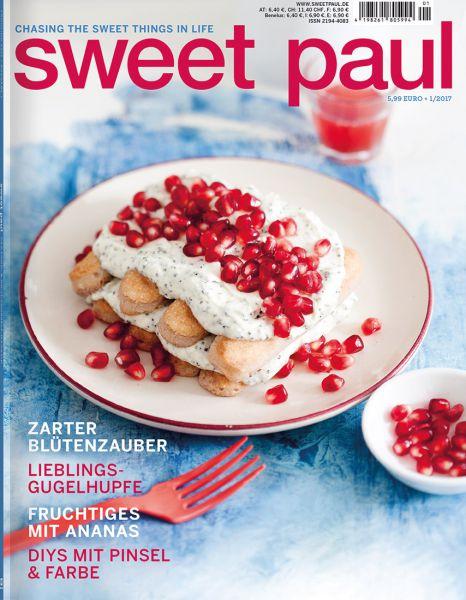 sweet paul 01/2017