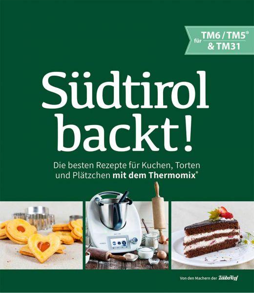 Südtirol backt !