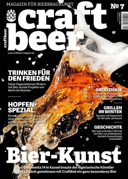 Craftbeer-Magazin 01/2018