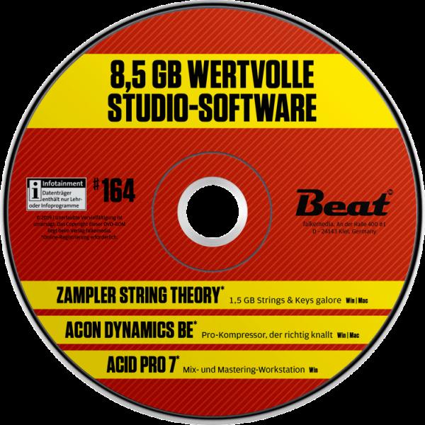 Beat 08/2019