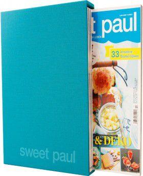 """Sammelschuber """"Sweet Paul"""""""