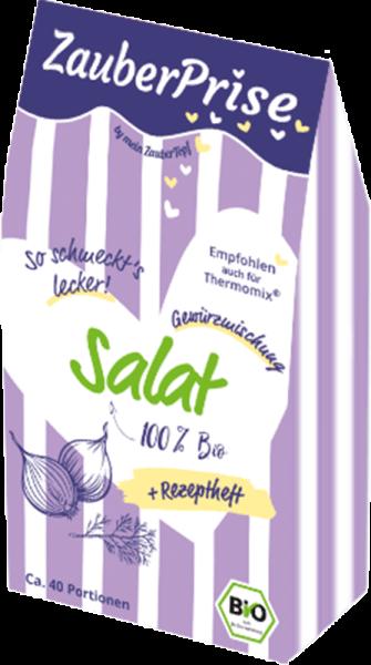 ZauberPrise Salat Bio