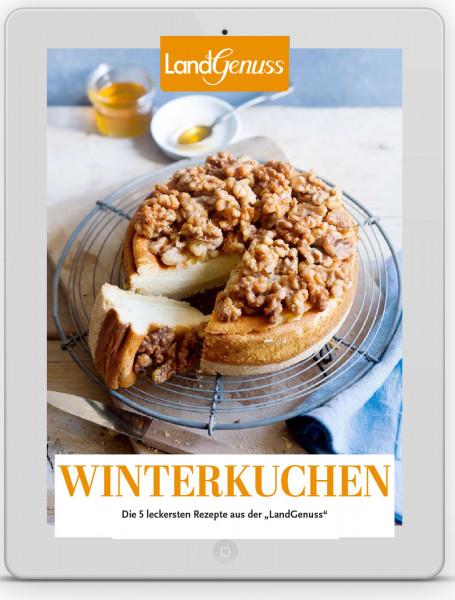 LandGenuss Winterkuchen
