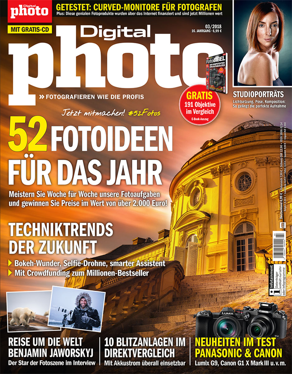 DigitalPHOTO 03/2018