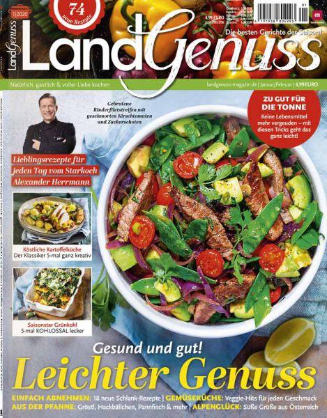 LandGenuss 01/2020