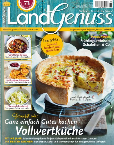 LandGenuss 01/2016