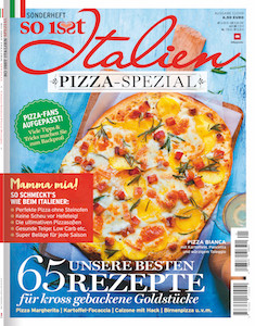 Pizza-Spezial