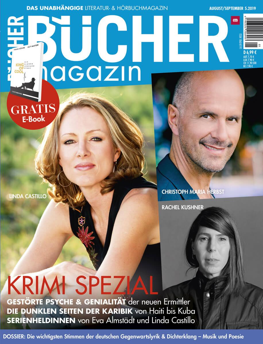 BÜCHER 05/2019