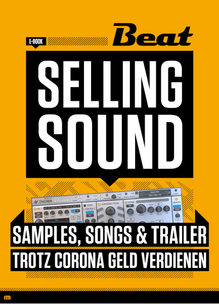 BEAT - Selling Sound - Samples, Songs & Trailer  [eBook]