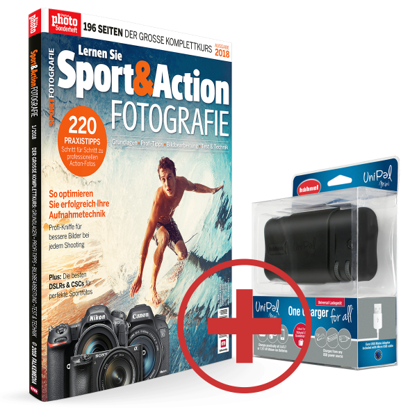 Sport & Action inkl UniPal Mini