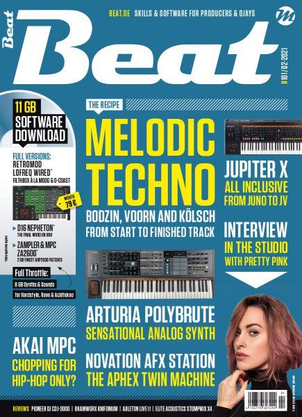 Beat 02/2021 English