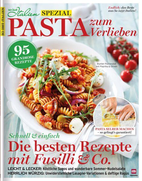 So Isst Italien Pasta 012016 Jetzt Bei Falkemedia Kaufen
