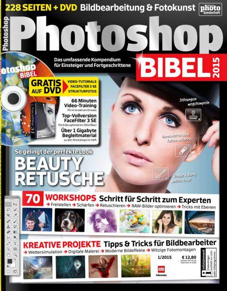 PhotoshopBIBEL 01/2015
