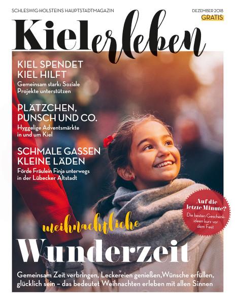 KIELerleben - Dezember 2018