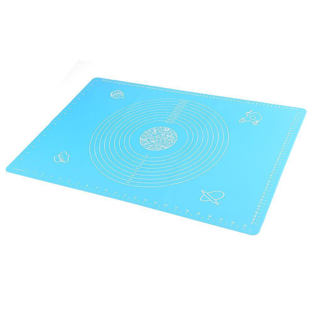 Silikon Roll-/Backmatte