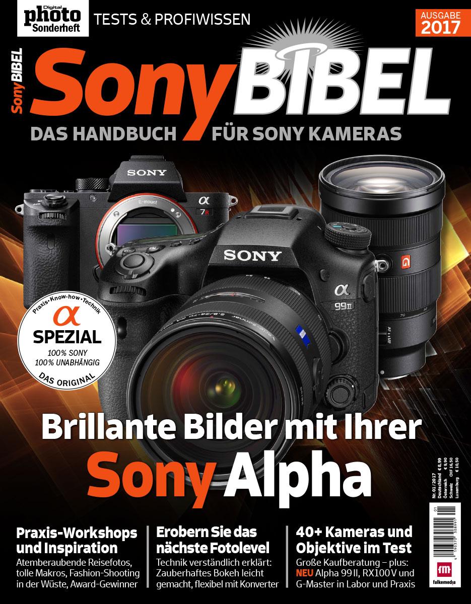 SonyBIBEL 01/2017