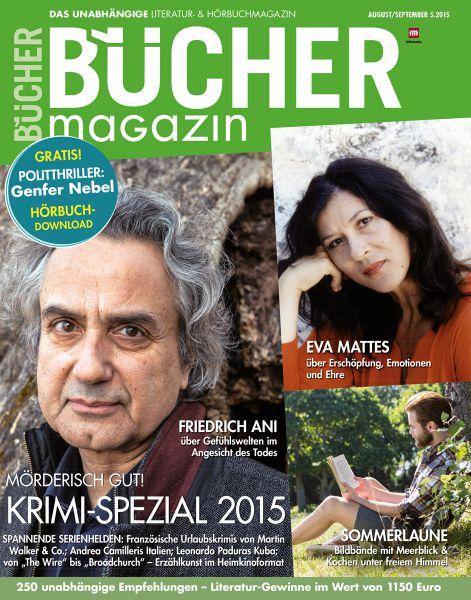 BÜCHER 05/2015